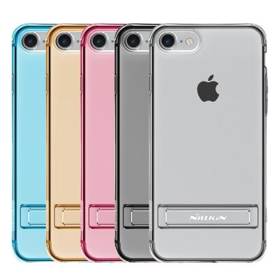 NILLKIN Apple iPhone 7 真采 II 支架軟套