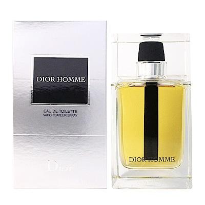 Dior Homme男性淡香水100ml