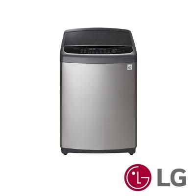 [無卡分期12期]LG 11公斤DD直立式變頻洗衣機(極窄版)不鏽鋼銀 WT-SD117HSG