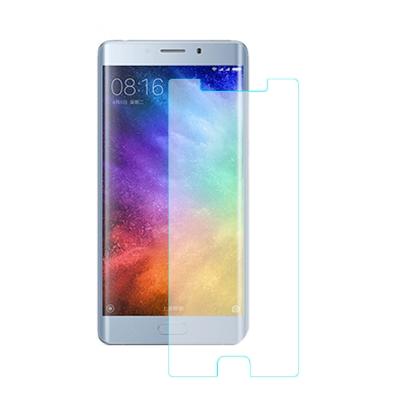 【SHOWHAN】小米Note 2 9H鋼化玻璃貼 0.3mm疏水疏油高清抗指紋