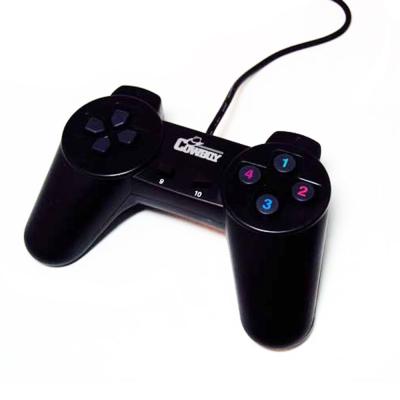 e-kit 逸奇 經典款USB遊戲搖桿《UPG-701》