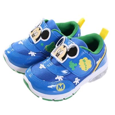 迪士尼米奇閃燈運動鞋 sh9987