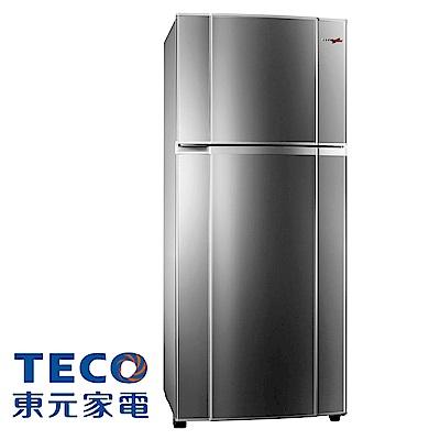 [無卡分期12期]TECO 東元 480公升 變頻雙門冰箱(R4892XM)