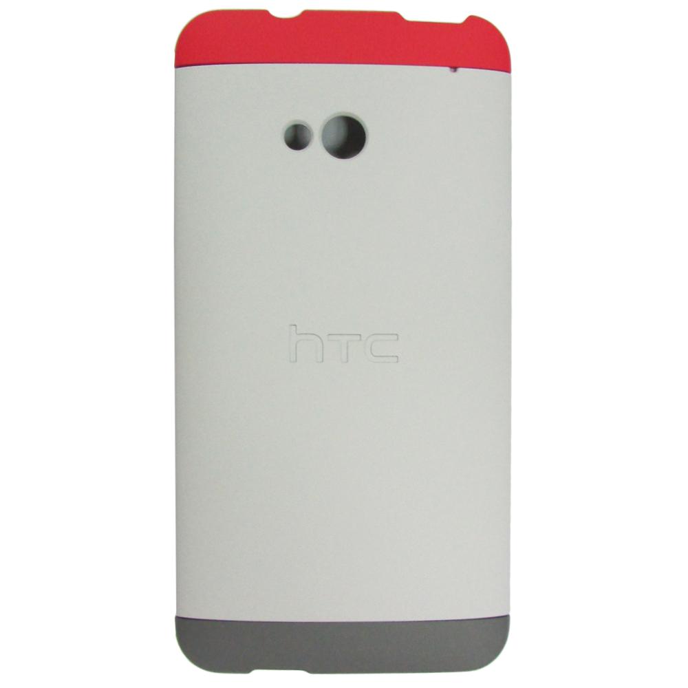 HTC HC C840 NEW ONE 原廠時尚背蓋