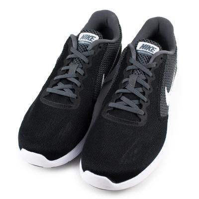 NIKE- REVOLUTION 3男慢跑鞋-黑