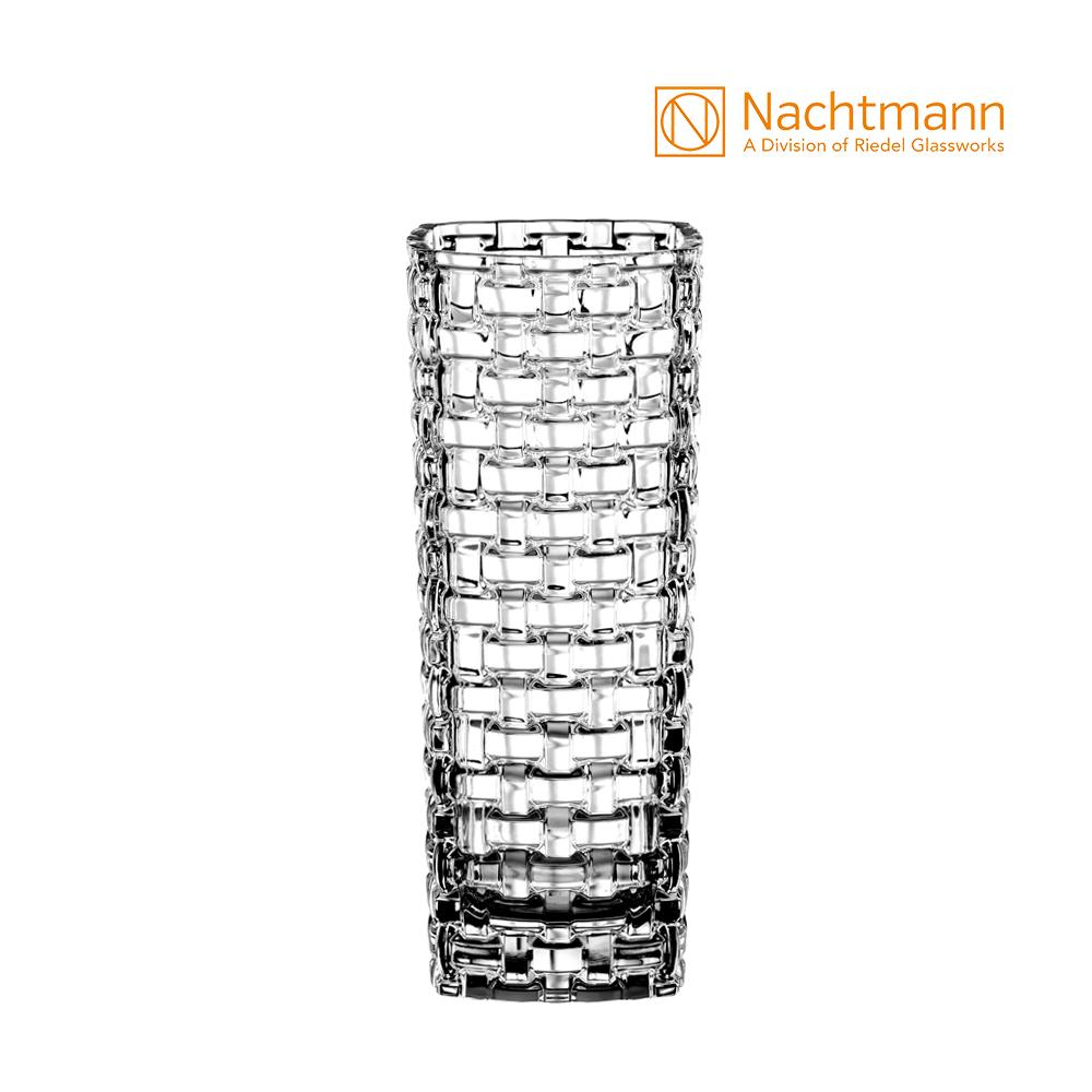 Nachtmann 巴莎諾瓦花瓶28cm-Bossa Nova