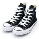 CONVERSE-女休閒鞋M9160C-黑