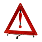 [快]可摺疊三角警示架
