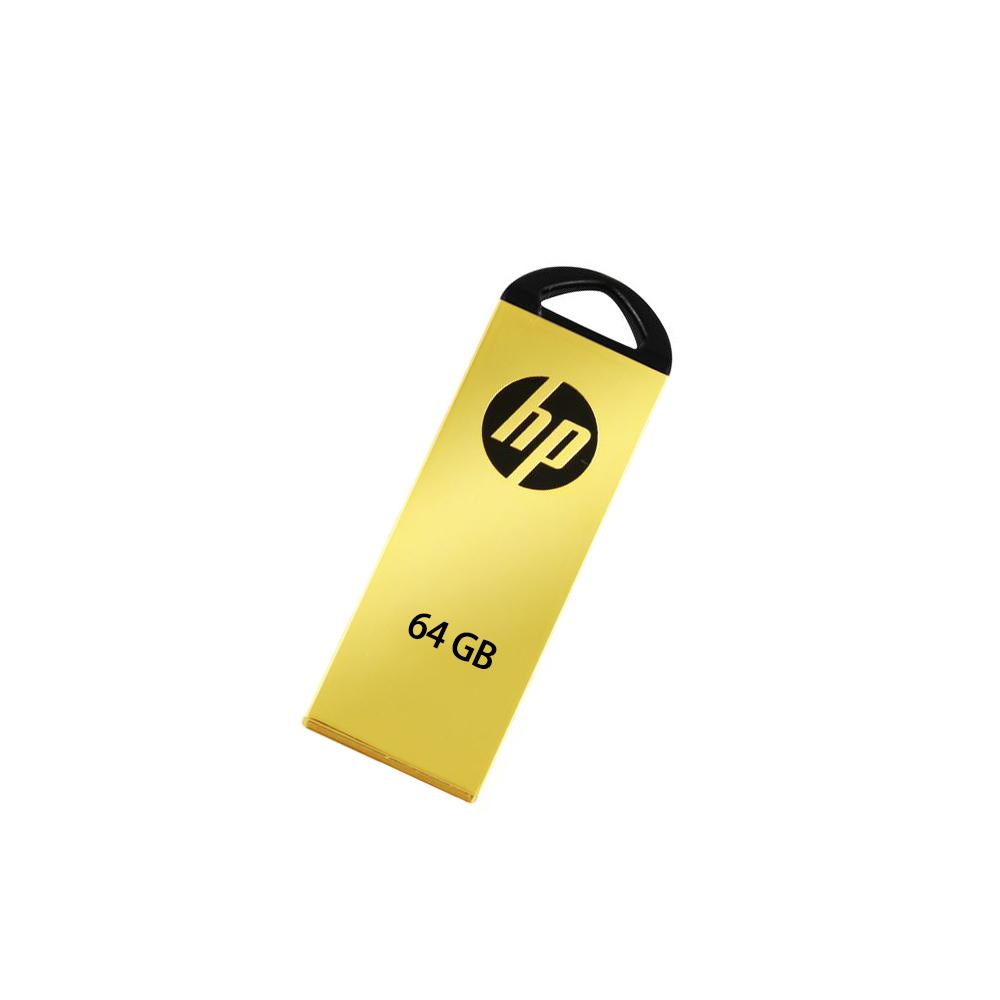 HP 惠普 v225w 尊榮奢華鍍金精品碟 64G