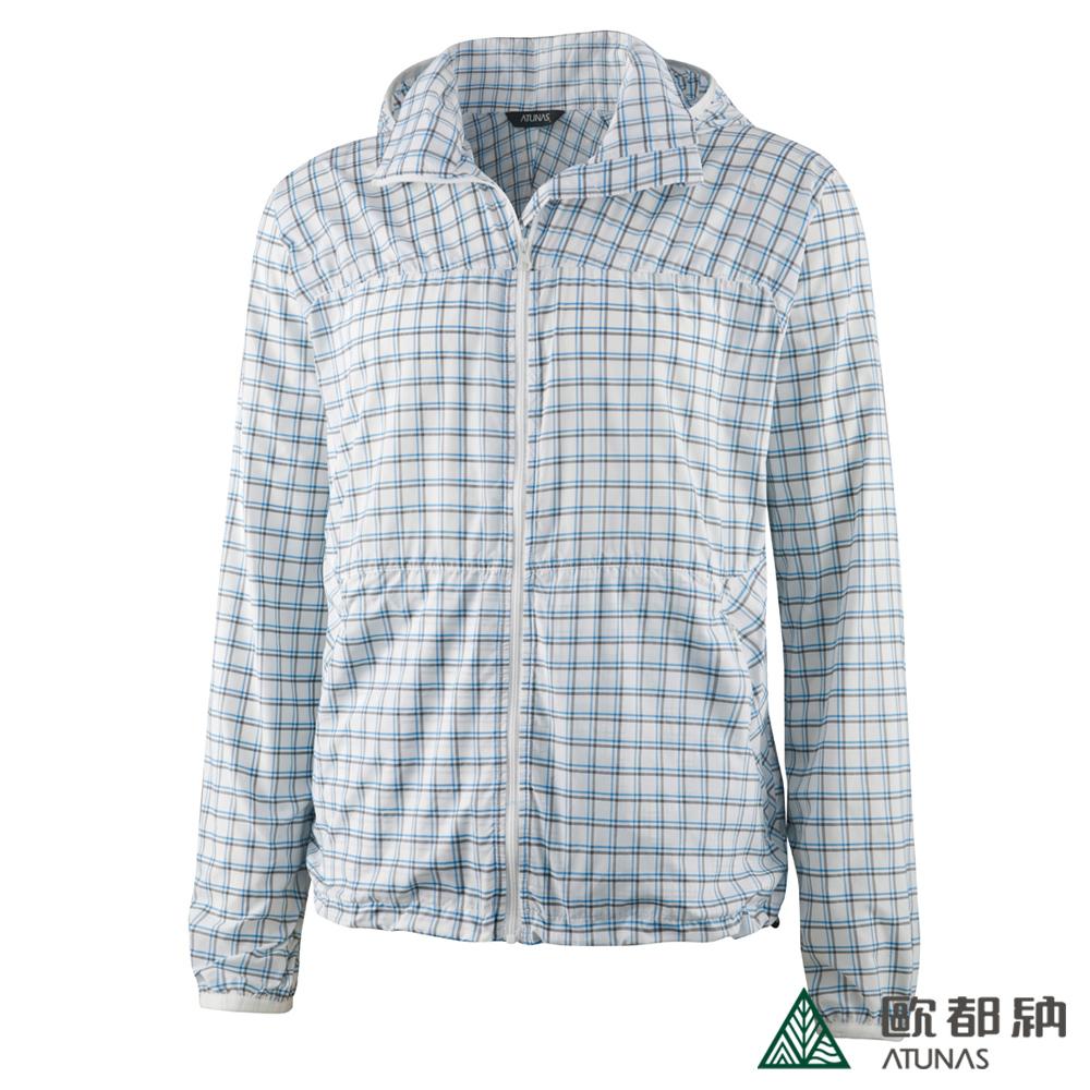 【歐都納】A-G1213M1  輕薄外套