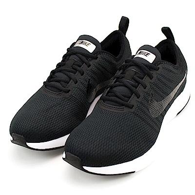 NIKE-女慢跑鞋917648009-黑