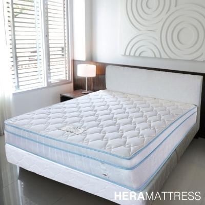 HERA Deborah 天絲5段護脊三線獨立筒床墊 雙人6尺