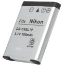 Kamera鋰電池for Nikon EN-EL19 (DB-ENEL19)