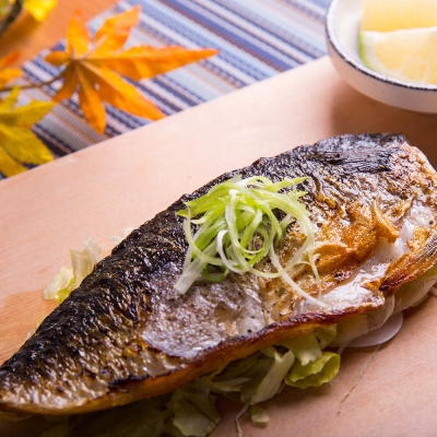 頂達生鮮 挪威產低鹽鯖魚片30包組(130g/包)