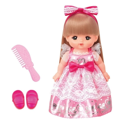 Amuzinc酷比樂 小美樂娃娃系列 小美樂公主 51277