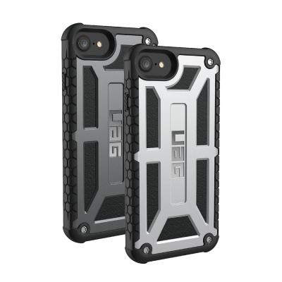 UAG iPhone 8/7/6S 頂級版耐衝擊保護殼