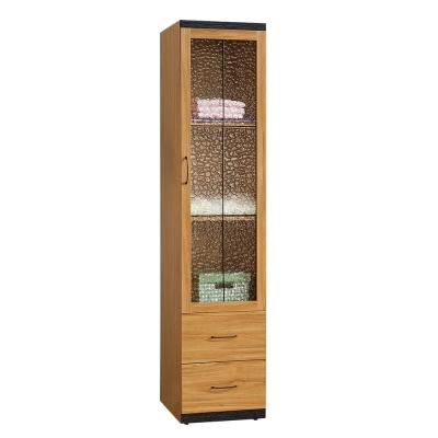ROSA羅莎 克洛斯1.5尺二抽衣櫥/衣櫃