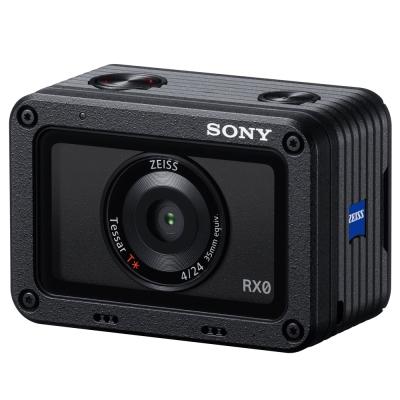 SONY RX0 極致輕巧防震防水數位相機 (公司貨)
