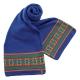 【ATUNAS 歐都納】保暖圍巾 A-A1544 藍 product thumbnail 1