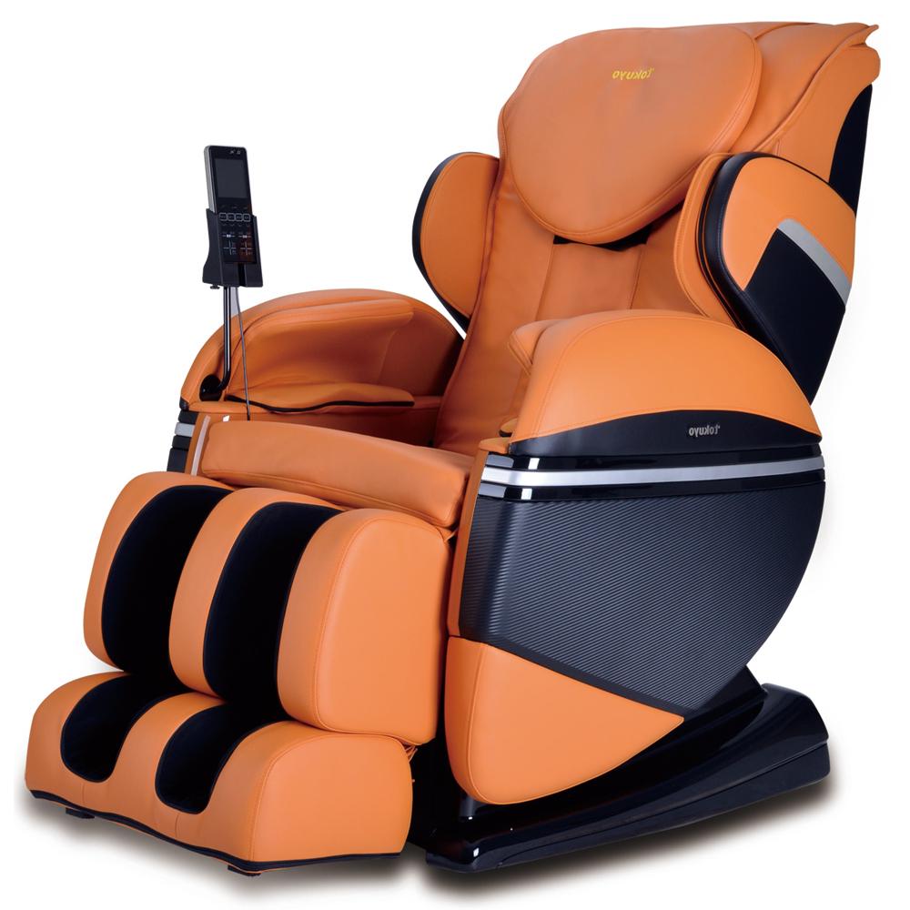 tokuyo v型臀感零重力按摩椅TC-626(福利品)(多色選)