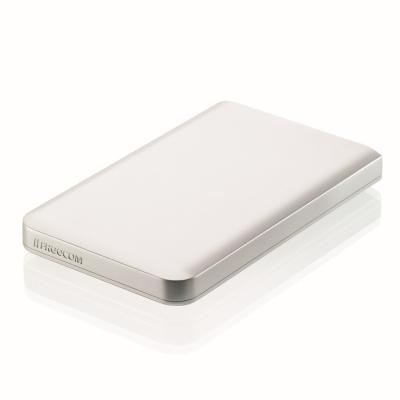 德國FREECOM USB3.0 2.5吋 1TB Mg超輕薄鎂金屬精品行動硬碟
