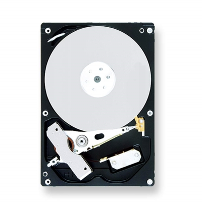 TOSHIBA 3.5吋 6TB 7200 RPM/128MiB 內接式硬碟