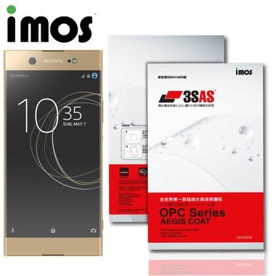 iMos SONY Xperia XA1 Ultra 3SAS 螢幕保護貼