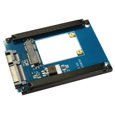 伽利略 m-SATA TO 2.5吋 adapter