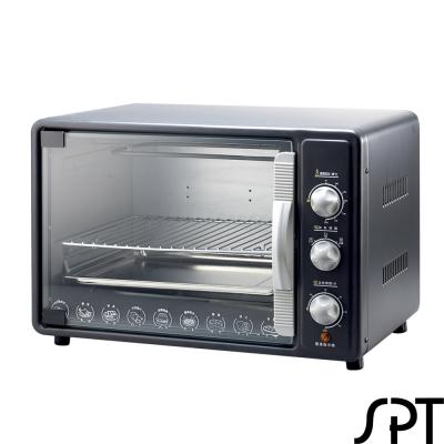 尚朋堂-30公升旋風式多功能烤箱SO-1199