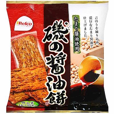 栗山米果 磯醬油餅(72g)