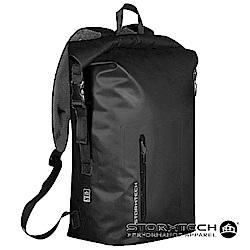 【加拿大STORMTECH】WXP-1 防水旅行背包-35L-黑