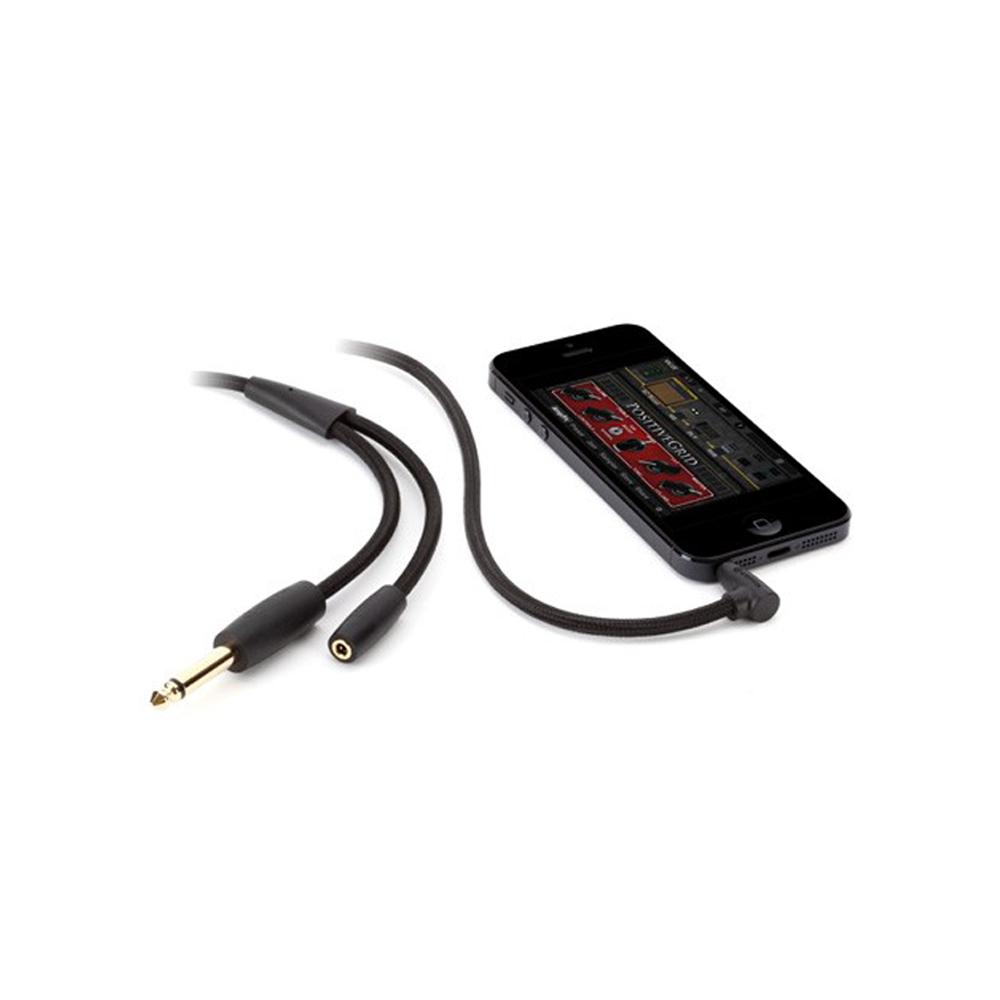 Griffin GuitarConnect Cable Premium電吉他連結線