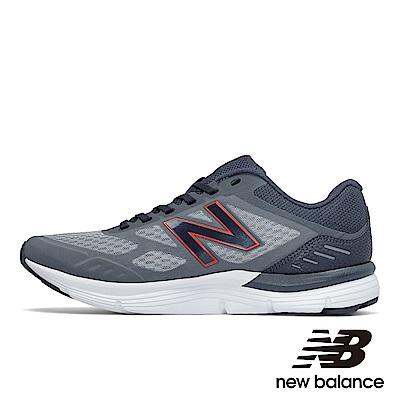 New Balance 跑鞋 M775LS3-2E 男性灰色