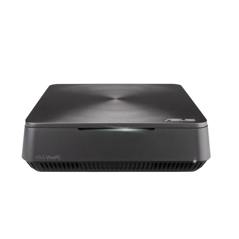 ASUS華碩 VM62 [幻黑使者] i5四核大容量迷你Vivo PC
