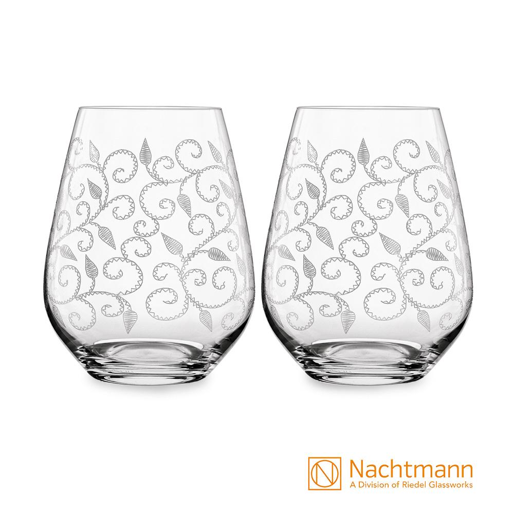 【Nachtmann】情趣酒杯2入