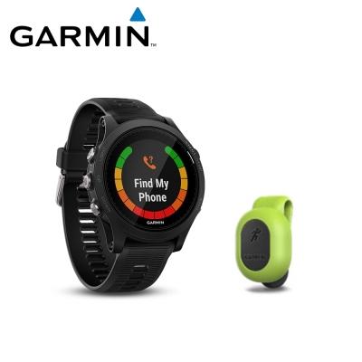 GARMIN Forerunner 935 全方位鐵人運動錶