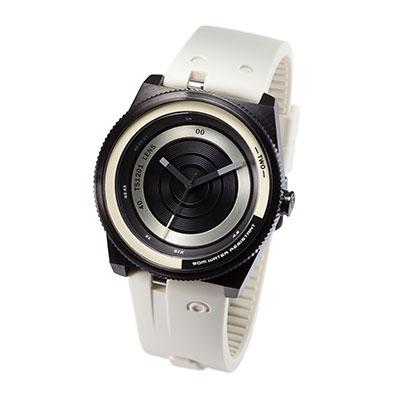 TACS Color Lens 相機膠帶系列-白色(TS1201A)