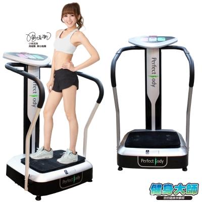 健身大師 健身房旗艦版加強型抖抖機