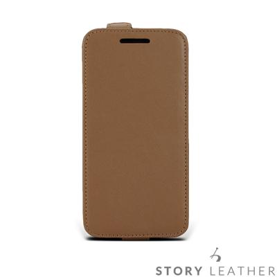 STORYLEATHER HTC 10 / U11 硬殼式下蓋客製皮套