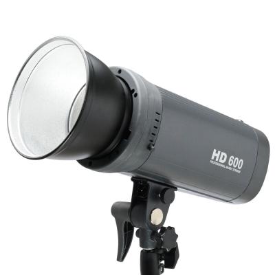 CALER-金貝-HD600-專業手持外拍閃光燈