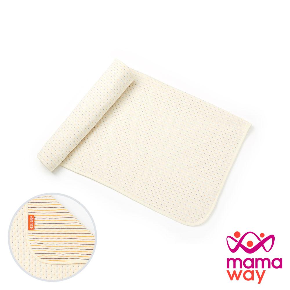 mamaway媽媽餵 抗菌多用途大方巾(共2色)