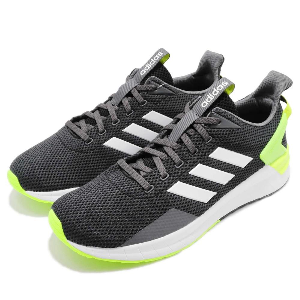 adidas 慢跑鞋 Questar Ride 運動 男鞋