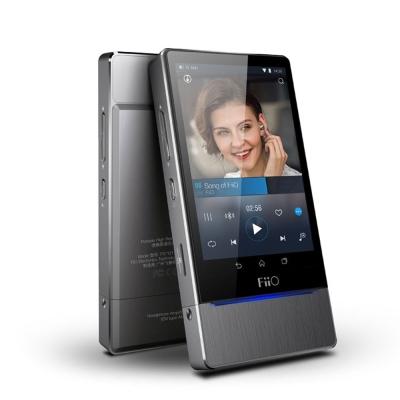FiiO X7 Android 母帶級無損音樂播放器