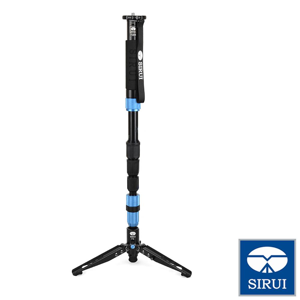 SIRUI 鋁合金單腳架 P204SR