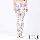 ELLE沁甜花馨印花 內搭褲 E38249