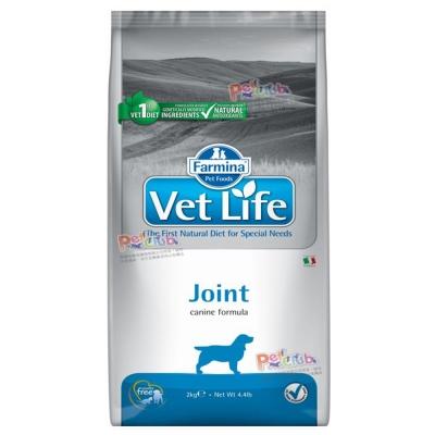 Farmina法米納 獸醫寵愛天然處方系列-犬用關節配方 2kg