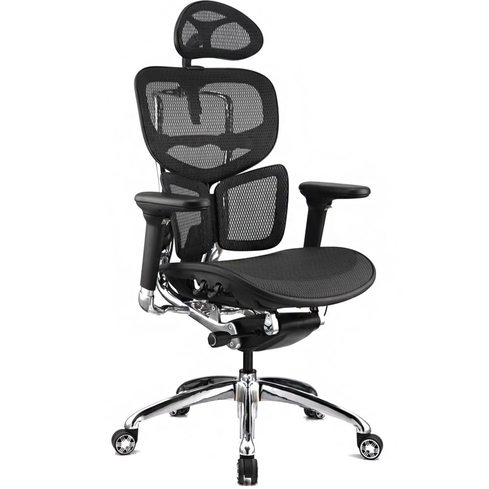 aaronation愛倫國度 WISH系列 ~旗艦版~人體工學椅/辦公椅