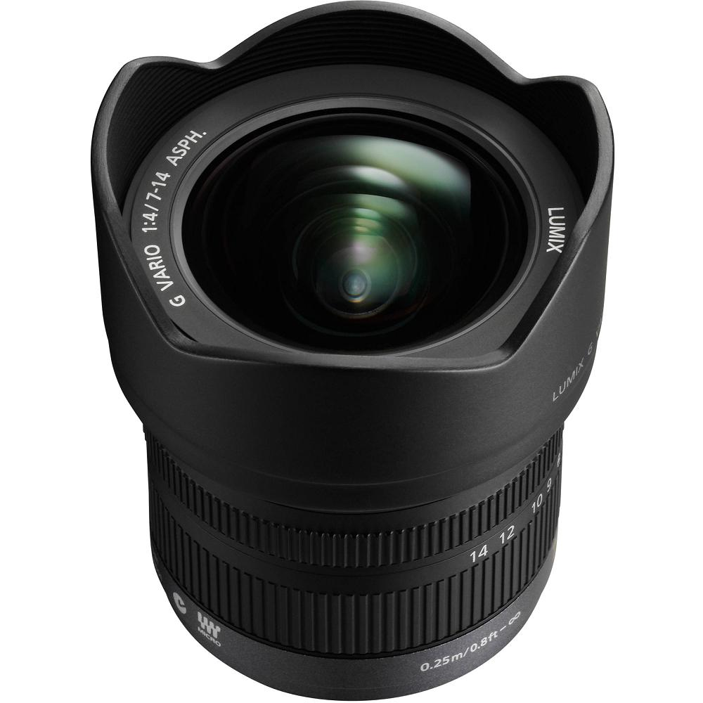Panasonic VARIO 7-14mm F4.0 ASPH.超廣角變焦鏡(平輸)