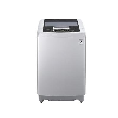 [無卡分期12期]LG 15公斤Smart變頻洗衣機(銀色) WT-ID157SG