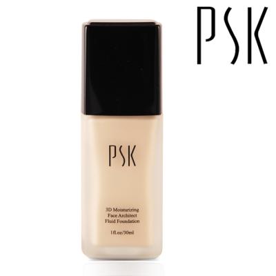PSK寶絲汀-彩妝系列-3D保濕粉底液-3色選購